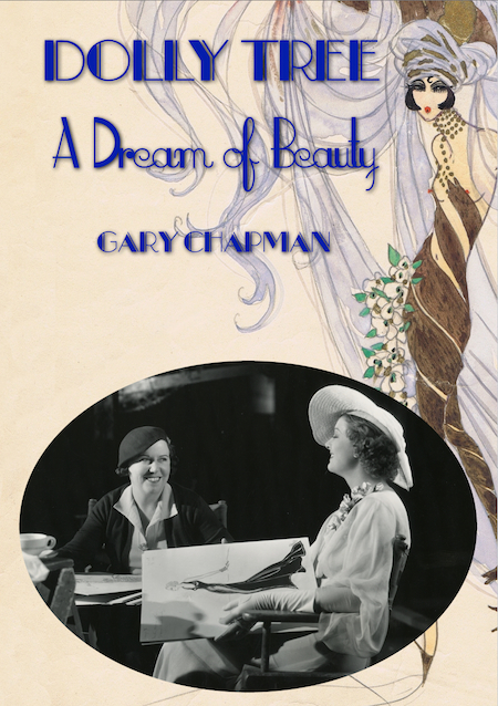 Dolly Tree: A Dream of Beauty Book Cover